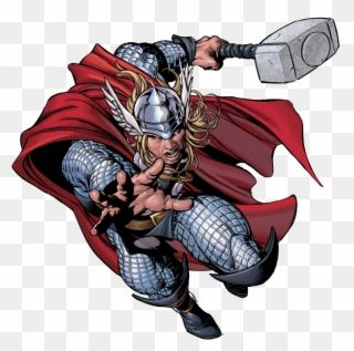 Character Profile Series Thor Marvel Super Heroes Clipart Marvel Universe Action Figure Thor In 2020 Marvel Cartoons Marvel Avengers Funny Marvel Avengers Comics