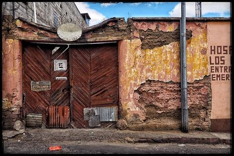 explore Textures of Xela Guatemala:...