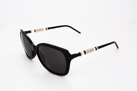 Givenchy SGV 773 Z42Y Zonnebril Black with Black Gold   SmartBuyGlasses  Nederland 8662c444469c