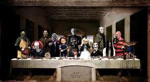 ultima cena - The Last Terror Supper