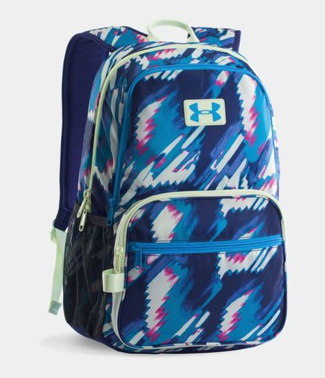 Girls' UA Great Escape Backpack   Under Armour US