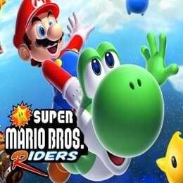 لعبة سوبر ماريو رايدرز Super Mario Riders Fun Free Online Games Play Free Online Games Super Mario Bros