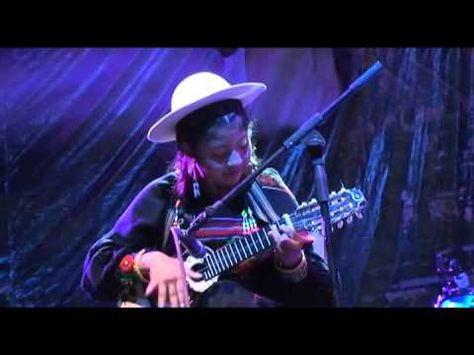 Young Musician Shines on The Latin-American Charango | Multi Kids Music Vids