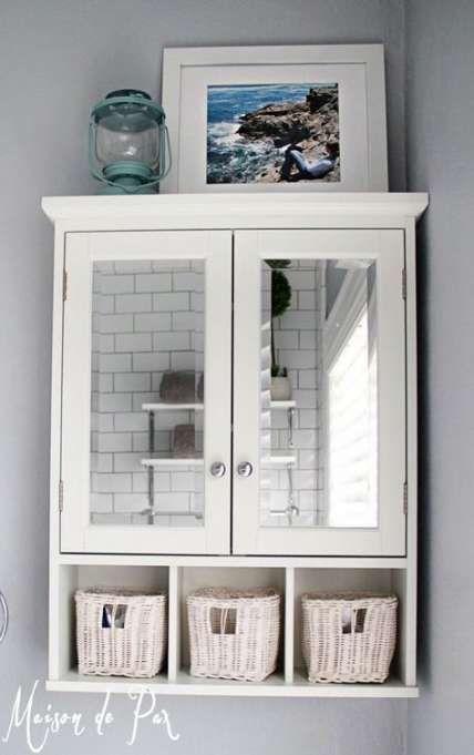27 Ideas Bathroom Shelf Ideas Above Toilet Sinks Bathroom