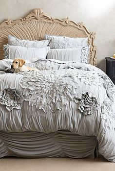 Rivulets Quilt #anthrofave found on anthropologie.com | Home Decor ... : rivulet quilt - Adamdwight.com