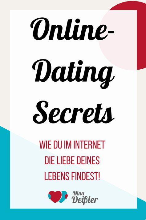 Flirten übers internet tipps