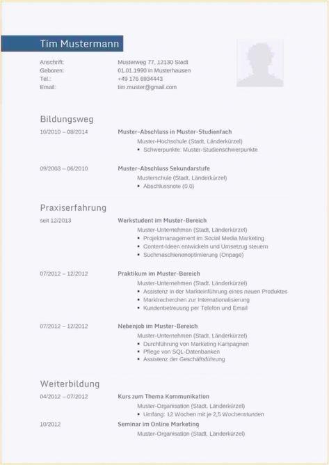 Lebenslauf Vorlage Geselle In 2020 Mit Bildern Vorlagen Lebenslauf Lebenslauf Lebenslauf Muster