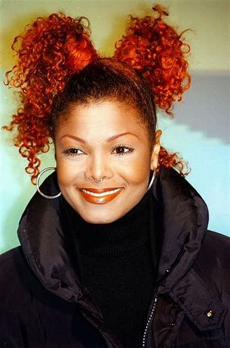 Image Result For Janet Jackson Hairstyles New Style Janet Jackson Janet Jackson Velvet Rope Jo Jackson