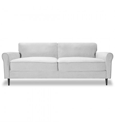 Chestnut Silver Sofa Buy Living Room Furniture Silver Sofa Buy