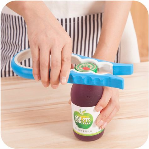 Home Cooking Tools Lattine Can Opener Multifunzionali Apri Super Buona Jar Apriscatole Beer Bottle Opener
