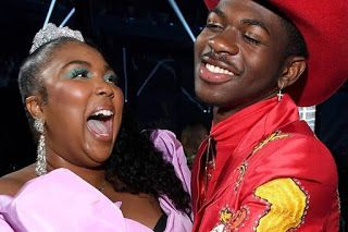 Lizzo Lil Nas With Billie Eilish Co Lead 2020 Grammy Nominations Grammy Nominees Grammy Nominations Grammy