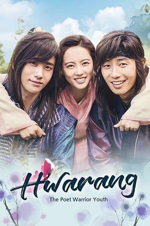 hwarang watch online free eng sub