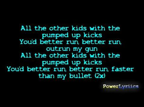 Foster The People Pumped Up Kicks Foster The People Pumped Up