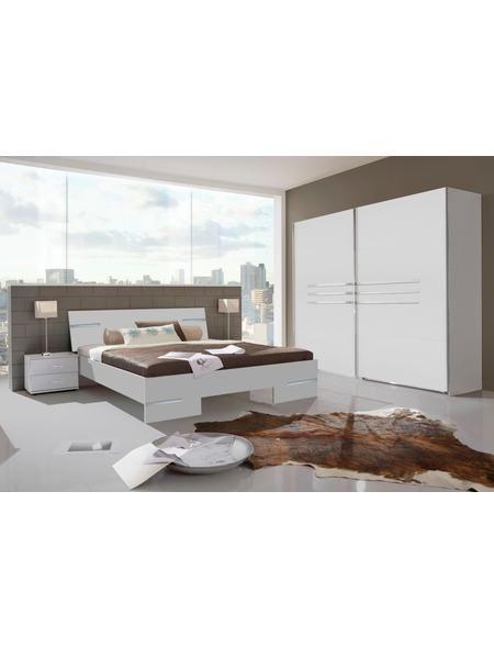 Wimex Schlafzimmer-Set ´´Kopenhagen´´ (4-tlg) Jetzt bestellen - schlafzimmer komplett günstig