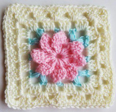MoCrochet - Melinda Miller Designs: Charming - 6\