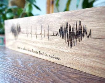 Cute Wood Burning Idea For Him Boyfriend Anniversary Gifts Valentines Ideas For Her Unique Valentines Day Gifts