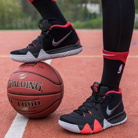 6f7823faf1e2 Nike Kyrie 4