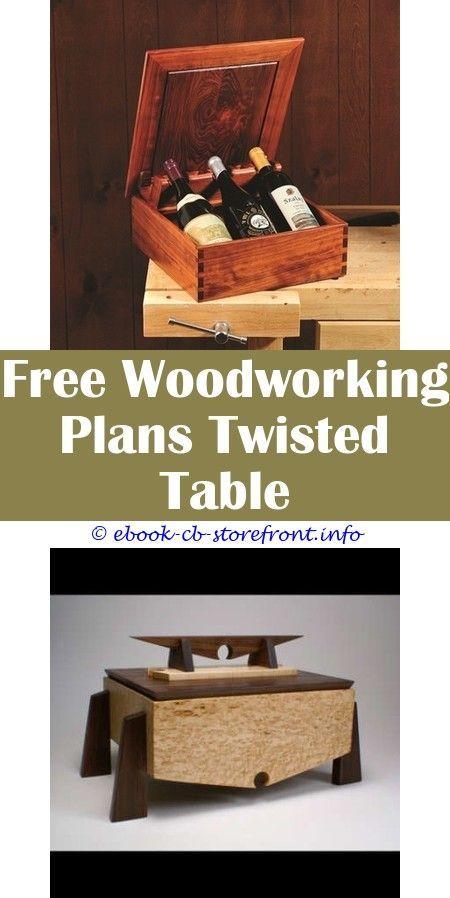6 Echte Tricks Holzbearbeitung Boxen Schneidebretter Plane