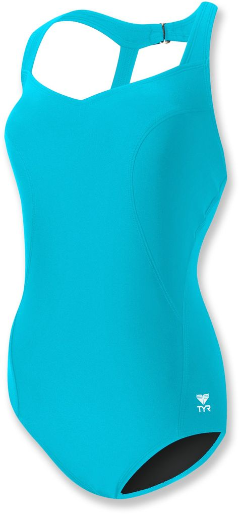 ee1fbd0004ae5 Tyr Female Solid Halter Controlfit Swimsuit - Women s