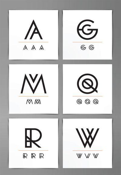 Saved by Senorita Dany (senoritadany) on Designspiration Discover more Type Comeback Identity Behance Geometry inspiration.
