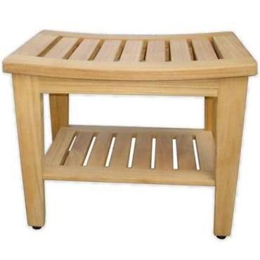 Broyhill Shower Bench Google Search With Images Teak Shower