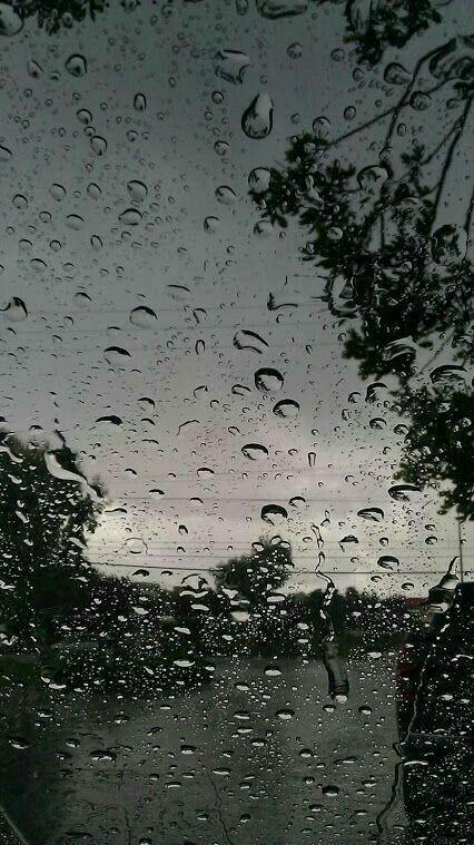 Rain Love Fotografi Hujan Fotografi Abstrak Foto Alam