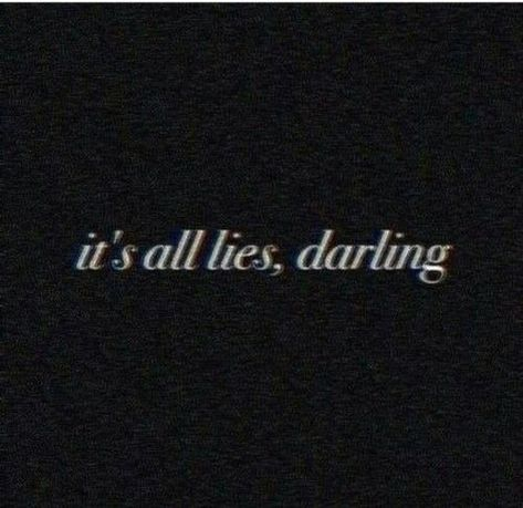 depression :: lies :: anxiety :: lies // those that love you >> tell the truth Black Aesthetic Wallpaper, Aesthetic Wallpapers, Mood Quotes, Life Quotes, Daily Quotes, Bad Boy Quotes, Quotes Quotes, Black And White Photo Wall, Black White Photos