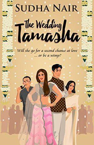 The Wedding Tamasha By Sudha Nair pdf ebook in 2019