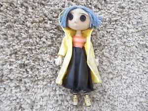 How To Make A Coraline Doll Coraline Doll Coraline Dolls