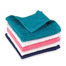 Dri Soft 5 Piece Wash Pack Bed Bath Beyond 5 99 Washing