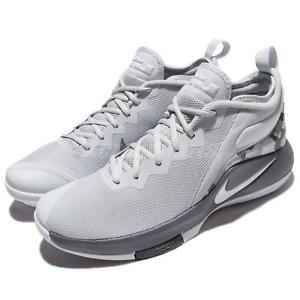 Lebron Witness 2 Grey