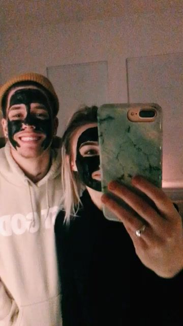 Face Masks Typa Night Vsco Add Y Cute Couples Couples