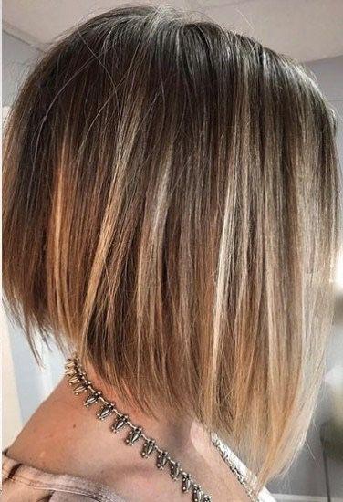 Elongated Bob Hairstyles 2019 Bobcut Haircuts Haircuts For Fine Hair Bob Haircut For Fine Hair Fine Hair