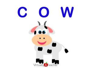 Farm theme spelling - Virtually A Teacher