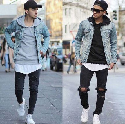 Style Mens Winter 37+ Ideas For 2019