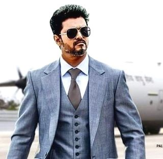 Vijay From Sarkar Tamilglitz Actor Picture Vijay Actor