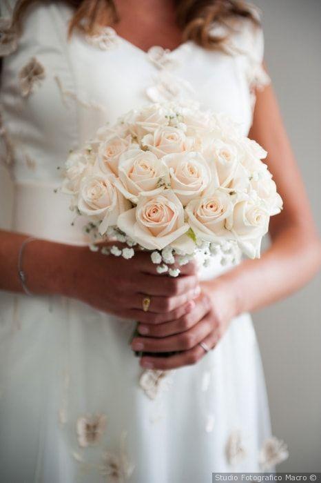 Bouquet Sposa Quali Fiori Scegliere.Bouquet Da Sposa Estivo Quali Fiori Scegliere Bouquet Da Sposa