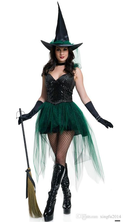 Women Renaissance Dress Witch Gothic Halloween Party Fancy Dress Cosplay Costume