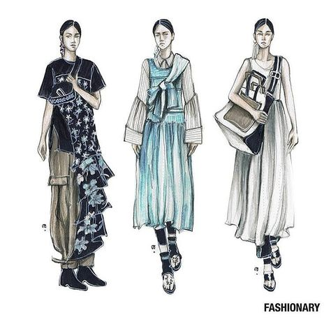 Fashionary (@fashionary) • Instagram photos and videos
