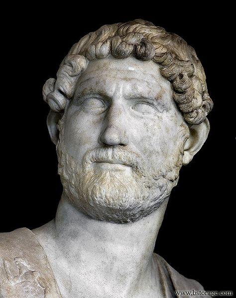 Hadrian by !STORAX, via Flickr