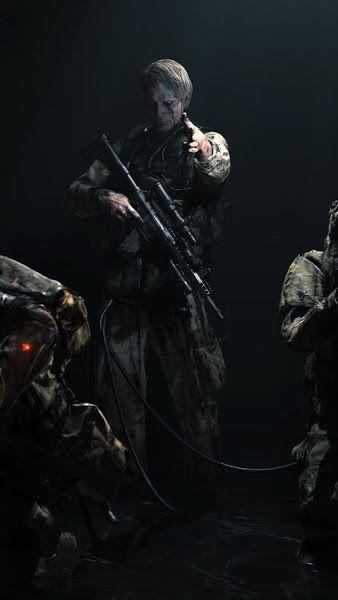Death Stranding Cliff Skeleton Soldiers Mads Mikkelsen 4k 3840x2160 Wallpaper Death Metal Gear Rising Death Stranding Ps4
