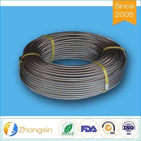 An3 An4 An6 An8 An10 An12 An16 Teflon Stainless Steel Braided Ptfe Liner Air Brake Hose For Motorcycle Racing Find Complet Braided Hose Huizhou Manufacturing