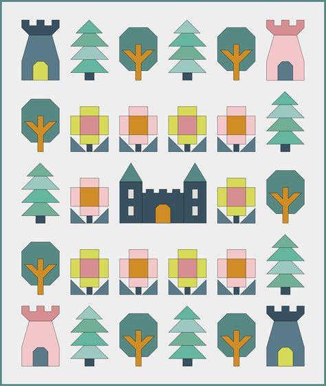 Little Kingdom: The Baby Version - Apples  Beavers