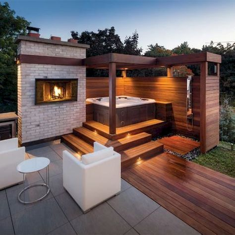 Incredible Cozy Outdoor Rooms Design And Decorating Ideas