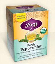 Peppermint Tea is one of the most safe herbal teas to drink when you're in an IC flare and it can help calm smooth muscle spasms of the bowel. Peppermint is not tolerated well by patients with GERD! They should use Chamomile tea instead!