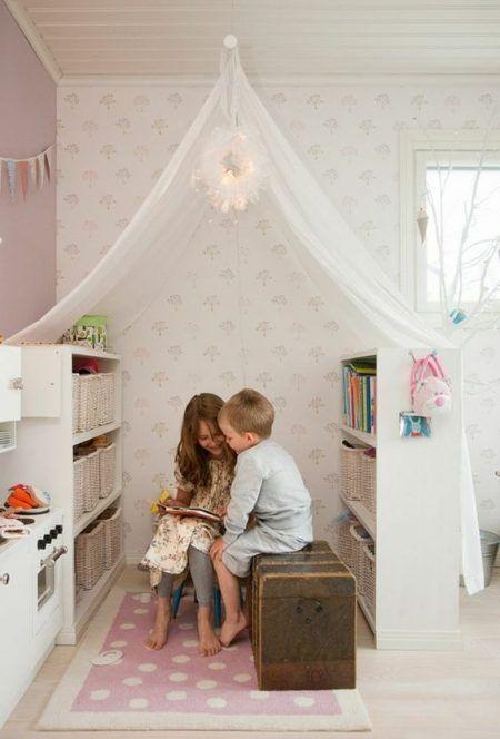 Lit Cabane Le Reve De Tous Les Enfants Pour Une Chambre D Enfant
