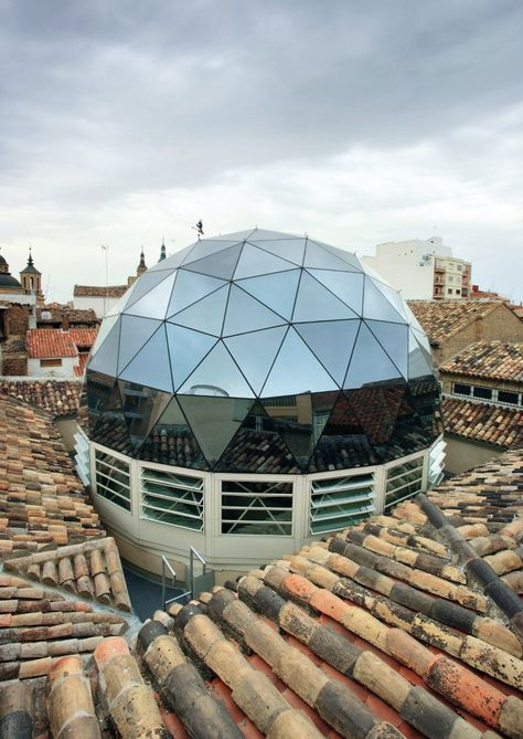 236 best dome images on Pinterest | Geodesic dome, Dome homes and Dome house