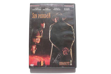 SIN PERDÓN - DVD - COLECCIÓN CLINT EASTWOOD - GENE HACKMAN - MORGAN FREEMAN   | eBay