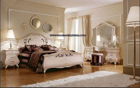 kamar set duco ukiran jepara | dekor kamar tidur, dekorasi