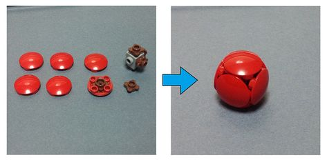 Illegal-Lego-Building-Techniques-Hacks Lego Ball bauen<br> Adult fans of lego or AFOL, are people who haven't let their enthusiasm for the building game die. While these enthusiasts respect the activity, some have gone